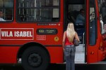How to get around in Rio by bus