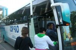How to get around in Rio on coach