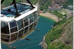 Tours in Rio - Sugar Loaf Cable Car