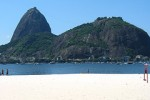Guide in Rio - Sugar Loaf