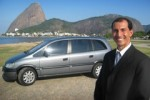 Rio Private Guided Tour - Minivan