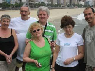 Rio de Janeiro Tour
