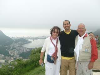 City Tour - Sightseeing - Rio de Janeiro
