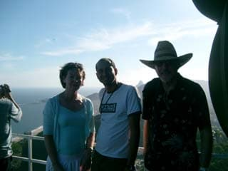 Rio de Janeiro Guide -- Rio Tourist Guide
