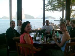 Tour of Niteroi and Rio de Janeiro