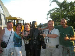 Custom-made tour of Rio de Janeiro