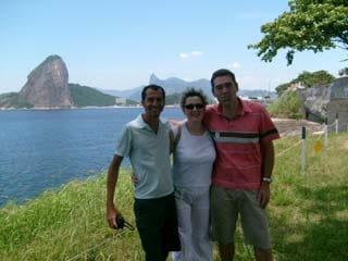 Tour of Niteroi - Rio de Janeiro