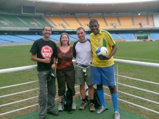 Tour of Rio - Brazil