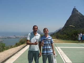 Private tour of Corcovado (Christ statue) in Rio de Janeiro, Brazil