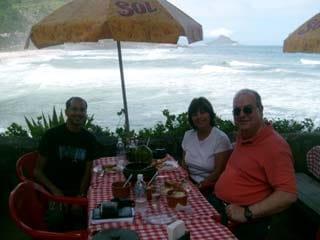 Rio de Janeiro Beach Tour