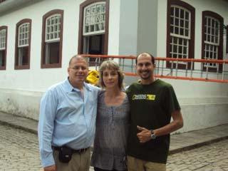 Tour to Botanical Garden in Rio de Janeiro