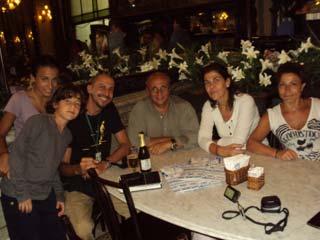 Rio de Janeiro Tour and visit to Colombo coffee shop