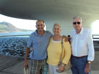 Private tour of Rio de Janeiro - Brazil