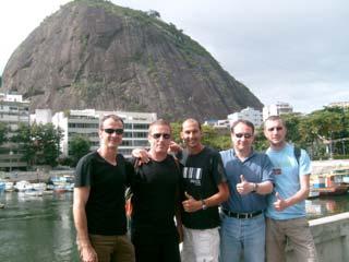 Rio de Janeiro Tours