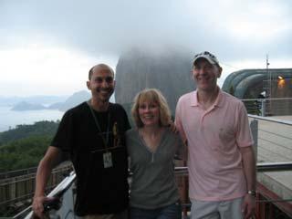 Rio de Janeiro Tours - Sightseeing - City Tour
