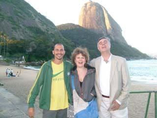 Rio de janeiro Tours - Brazil