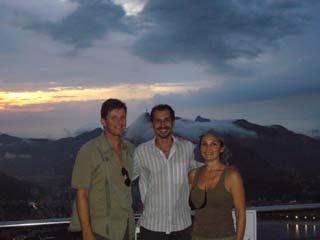 Tour to Sugar Loaf in Rio de Janeiro