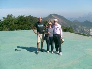 Rio de Janeiro Guide - Brazil