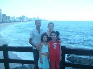 Visit to Leblon and Ipanema beaches in Rio