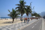 Tours in Rio - Ipanema Beach