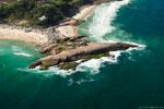 helicopter-aerial-pedra-do-arpoador-rio-de-janeiro