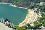 overlook-Vermelha-beach-from-Urca-Hill-Rio-de-Janeiro