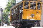 Rio Tour Guide - Santa Teresa Tram