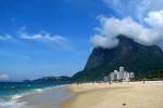 Rio Tour Guide - Sao Conrado Beach